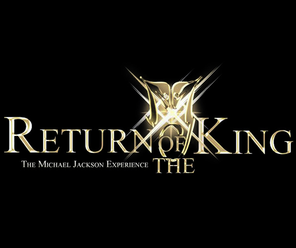Return of the King, The Michael Jackson Experience - Center Stage Fontana Theater - January 20 - 21, 2017