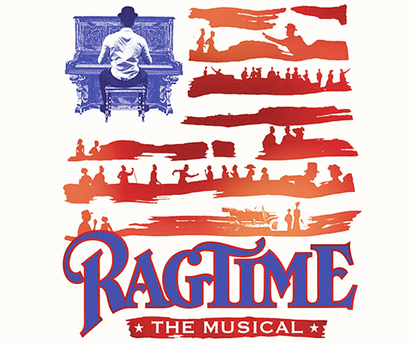 Ragtime The Musical - Center Stage Fontana Theater - February 3 - 26, 2017