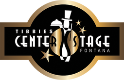 Center Stage Fontana Theater - LOGO