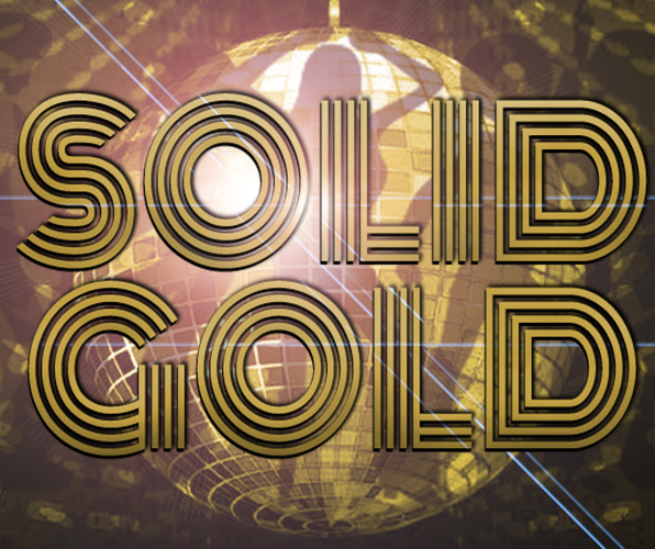 Tibbies Solid Gold - Center Stage Fontana Theater - April 22 - June 4, 2017